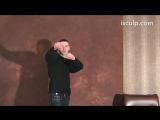 Кирилл Терешин - руки базуки снялся в рекламе isculp, что бы заработать деньги на лечение