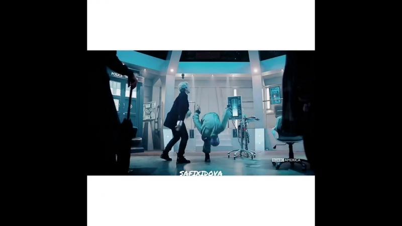Doctor Who | Доктор Кто | vine