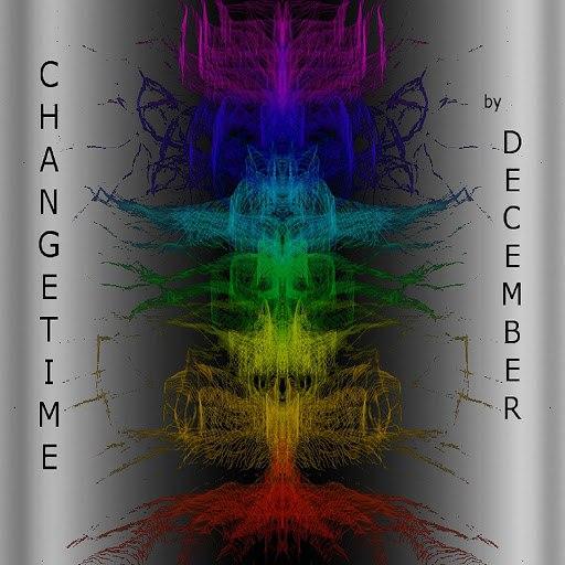 December альбом CHANGETIME