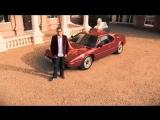 XCAR: BMW M1 - Забытый Суперкар