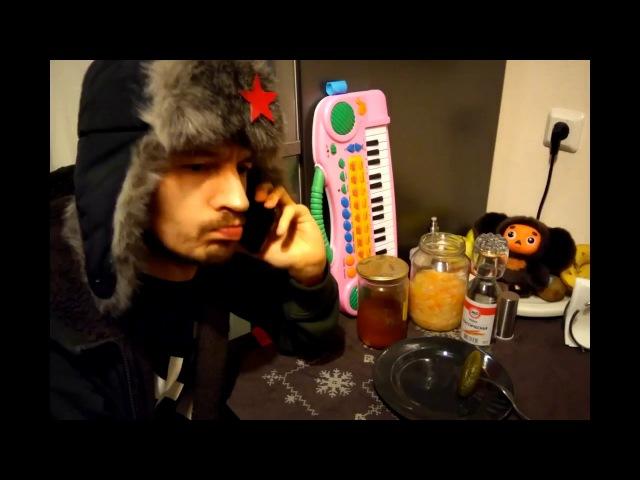 Как Gydra и Rene LaVice писали коллабу - Cold Crush