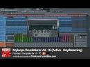 Activa Trance Template in FL Studio (Fruity Loops)