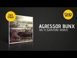 Agressor Bunx - MS 13 (Saintone Remix) Tamrecords Free