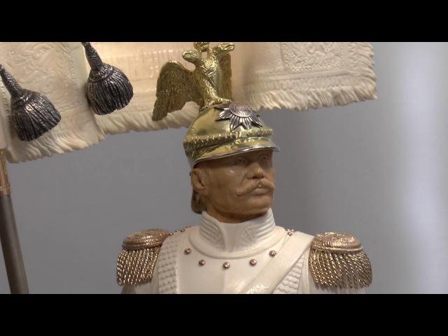 Генерал лейб-гвардии Конного полка Российской империи