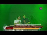 Milk &amp Sugar feat. Thomas Gold &amp Lee Cabrera - Shake it (Terrace Mix) (Live @ Gustar 2014)