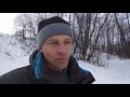 Горнолыжный склон в Пулково