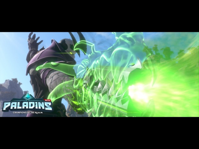 Paladins - Cinematic Trailer - Go To War