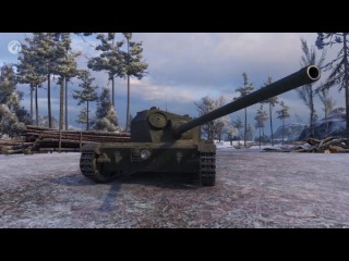 World of Tanks - ЛРН захвачен! Лучшие Реплеи Недели #123