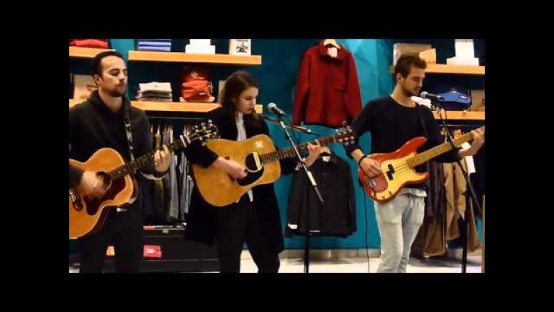 I Blame Coco In Spirit Golden' Live in Glasgow at Urban Outfitters 18 10 10 m4v