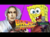 TWISTED TOONZ BACK to the FUTURE (Palm Springs Comic-Con 2017)
