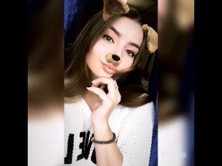 asya_kurkutova video