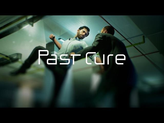 Past Cure ➥ Беглый взгляд ➥ Хоррор или клон Quantum Break?