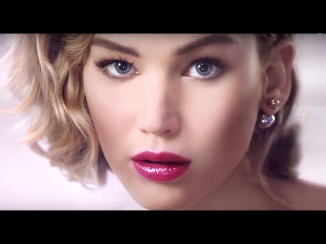 Dior Addict: The New Lipstick featuring Jennifer Lawrence   Sephora
