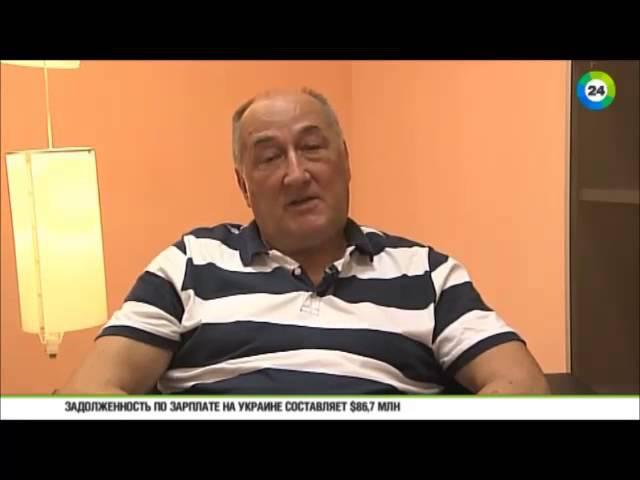Борис Клюев о нужде