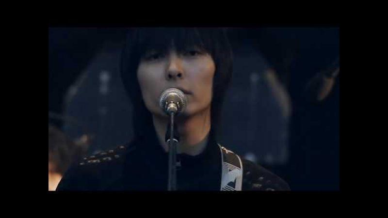 フジファブリック 「サボテンコレード」 Live at Hibiya Yaon