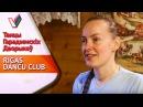Танцы Гарадзенскіх Дворыкаў | Ноч Танцаў | Латышскiя танцы [Студия Отражение - VideoReflex]
