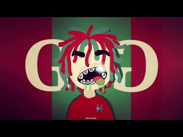 (FREE) Lil Pump Type Beat - Gucci ft. Smokepurpp | ESKETIT I Free Type Beat I Trap Instrumental