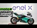 Full Review Launching Enel X Moto E Pesaing MotoGP Pecinta MotoGP