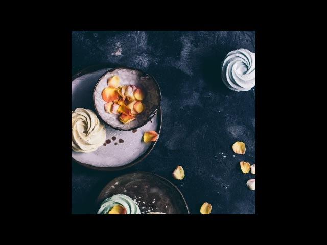 Лавандовый зефир Lavender zephyr Lavender marshmallows