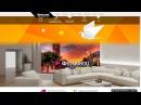 """Квадратный ёжик - Создание одностраничного сайта для рекламного агентства """"ОРИГАМИ"""""""