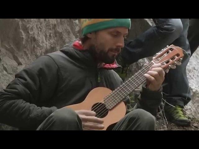 Il Grande Sentiero Estate 2014 - Quattro giorni con Nico Favresse e Sean Villanueva
