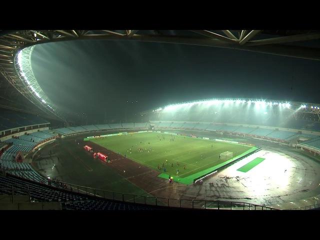 Iraq vs Jordan AFC U23 Championship Group Stage