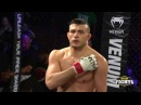 Nick Newell is Back With a Vengeance At LFA 35