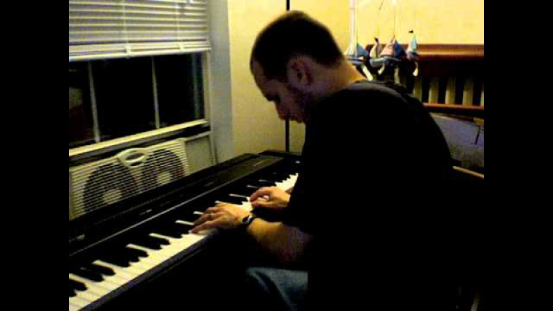 Last Samurai: Idyll's End by Hans Zimmer - Piano Cover (Performed by Sean D'Entremont)