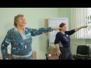Эти 9 эффективных упражнений помогут пожилым избежать падений и травм