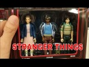 STRANGER THINGS Merchandise TOY Hunting at TARGET Store
