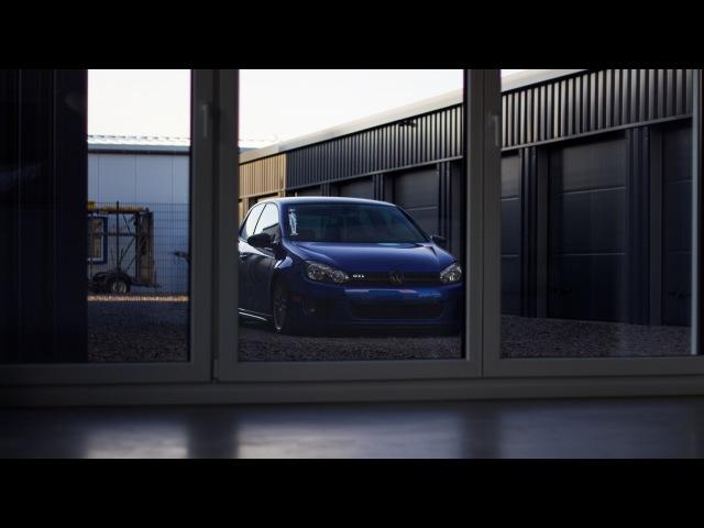 Philipp's static MK6 GTI