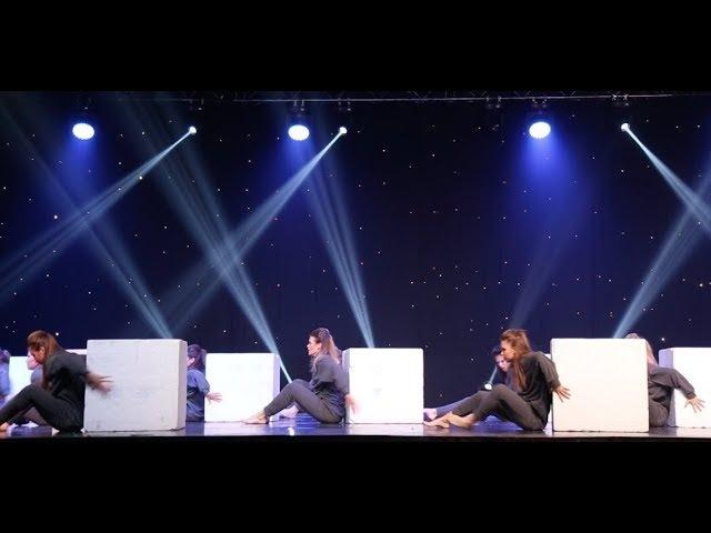 Через призму времени, TODES-Бутово, В1, фестиваль школ TODES в Москве, 13 декабря 2017