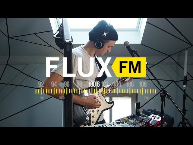 HELMUT - Pipe Dreams live@FluxFM