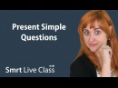 Present Simple Questions - Pre-Intermediate English with Nicole 10