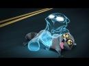 Искупление - короткометражные мультики страшилки про животных