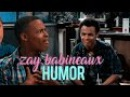 • zay babineaux [HUMOR] | available!