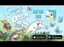 Обновление Simons Cat Dash Геймплей Трейлер