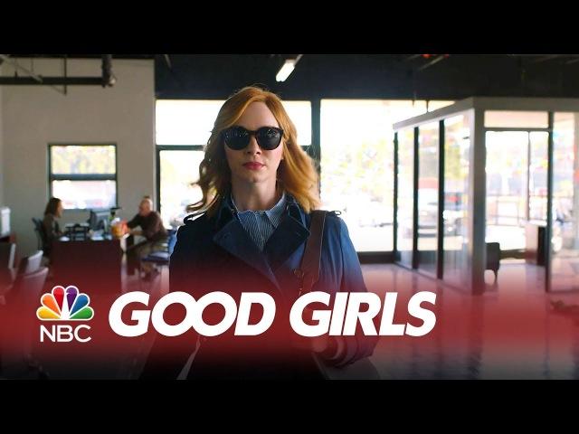 Good Girls - No More Mrs. Nice Guy (Promo)