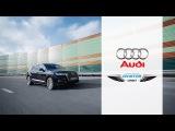 Обвес для Audi Q7 - Aviator CRS17.