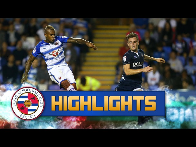 2-minute review: Reading 3-1 Millwall AET (Carabao Cup), 22nd August 2017