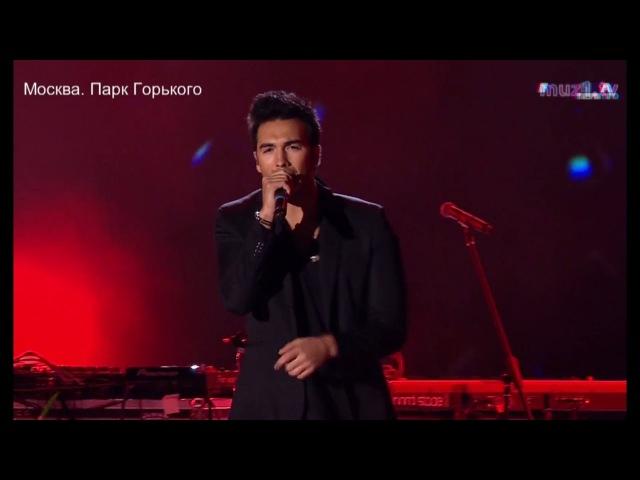 Выпускной Музыки Первого 2017 Сергей Ашихмин HD