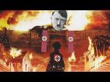 Attack On Titan Opening 2 Parody (Jiyuu No Tsubasa) The World War!