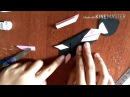 Ningyo shiori kimono origami doll by fatyn_az