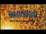 Siberian Meat Grinder - Metal Bear Stomp (2017) (Thrash Metal Hardcore)