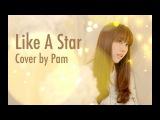 Like A Star - Corinne Bailey Rae Pam Gaia Cover