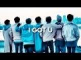 MEP BTS &amp GOT7 I GOT U
