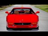 Ferrari F355 GTS US spec