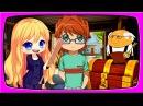 Мультики Тайны старого дома 4 серия Детский Мультики для детей