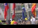 Взрывы в Бостоне США на Марафоне у финиша 15.04.2013 (Explosions At Boston Marathon Finish Line)