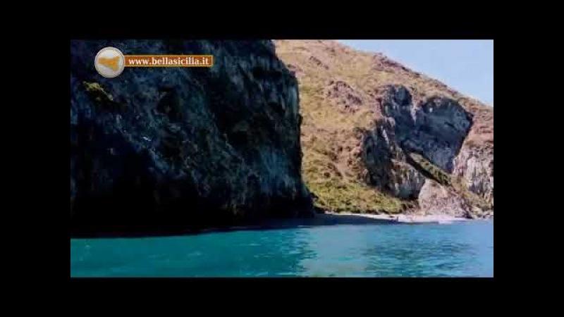 Le grotte di Mongiove, Patti